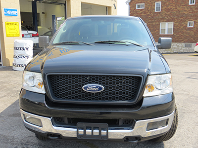 Pre-Owned Ford F-150 for Sale